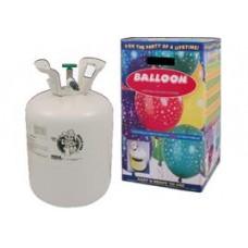 Φιάλη Ηλίου - Συσκευή για μπαλόνια